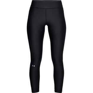 Women's HeatGear® Armour Ankle Crop Tight