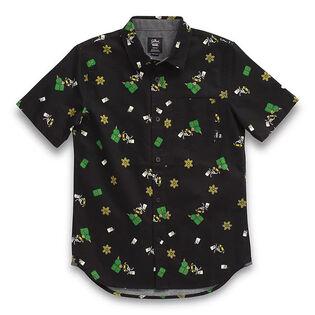 Junior Boys' [8-16] The Simpsons Houser Shirt