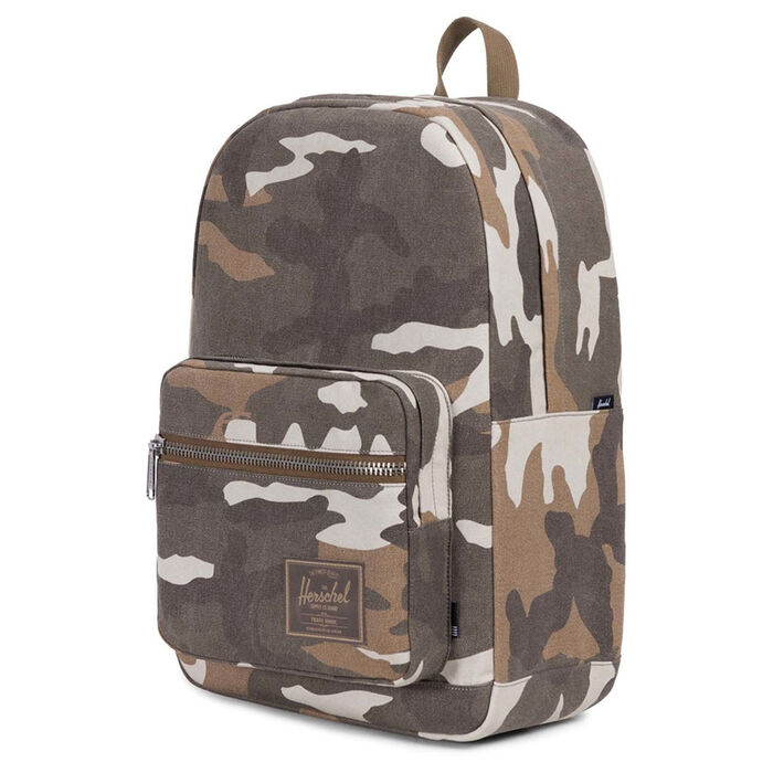 54978e027dd Herschel Supply Cotton Canvas Pop Quiz™ Backpack