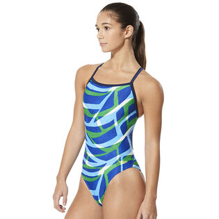 Women's Higher Level Flyback One-Piece Swimsuit