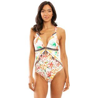 Women's Galleria One-Piece Swimsuit