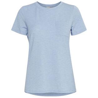 Women's Classic Pocket T-Shirt