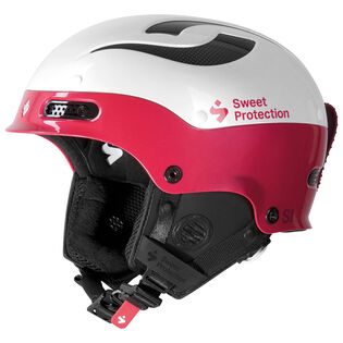 Women's Trooper II SL Snow Helmet