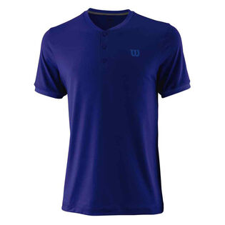 T-shirt UWII Henley pour hommes