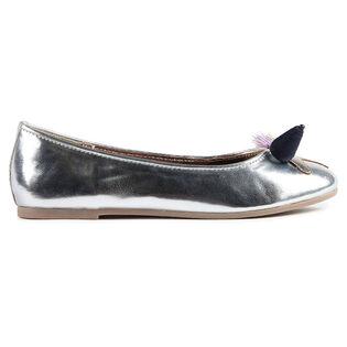 Chaussures plates Party Unicorn pour enfants [11-3]