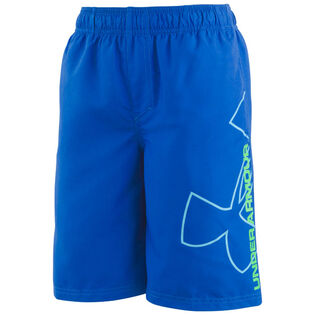 Boys' [2-4T] Blast Side Volley Swim Trunk