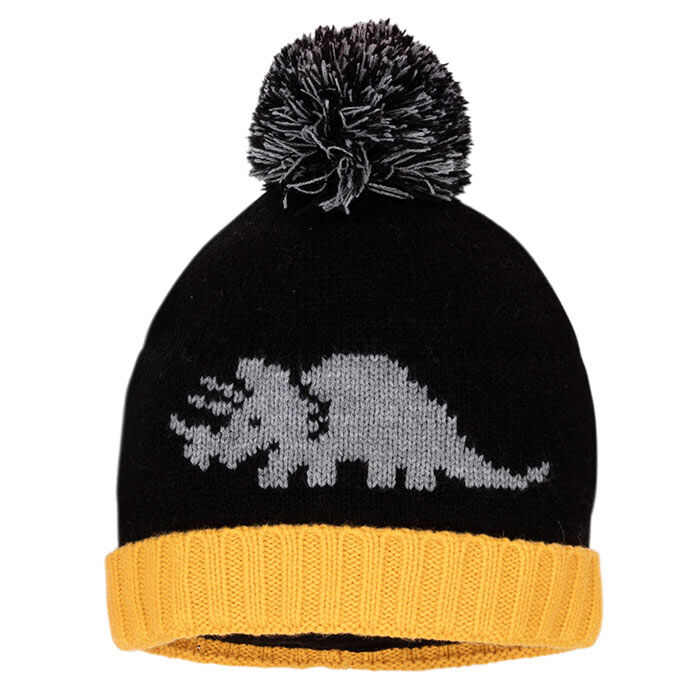 Boys' [2-7] Dinos Puffers Hat