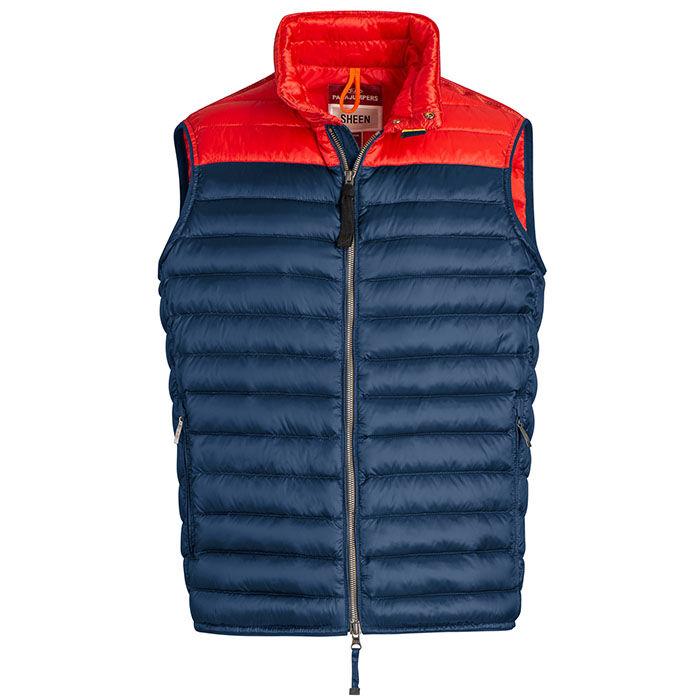 Men's Dorian Vest