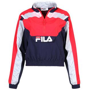 Women's Conchita Half-Zip Wind Jacket