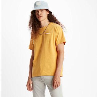 T-shirt Wordmark pour hommes