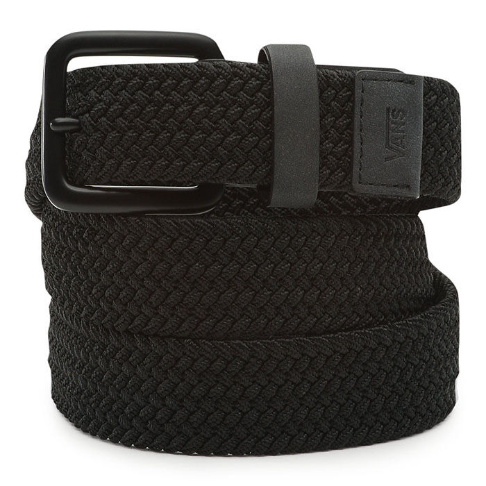 Men's Harington Braided Belt