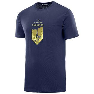 T-shirt X Alp Graphic pour hommes