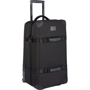 Wheele Double Deck Bag
