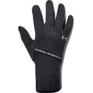 Women's UA Storm Run Liner Glove