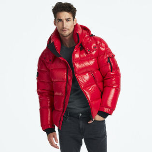 Men's Glacier Jacket