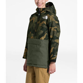 Anorak isotherme Freedom pour juniors [7-20]