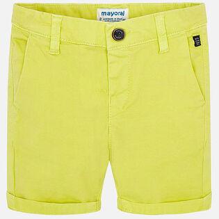 Boys' [2-8] Basic Chino Short