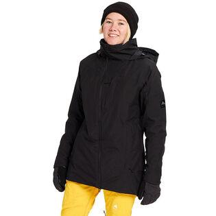 Women's Gore-Tex® Pillowline Jacket