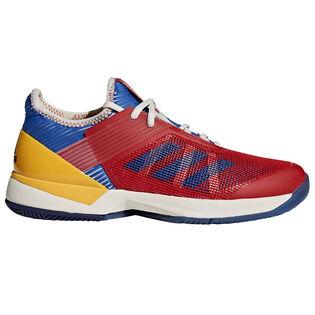 Women's Adizero Ubersonic 3.0 Pharrell Williams Tennis Shoe