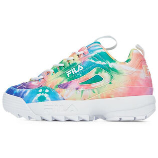 Chaussures Disruptor 2 Tie-Dye pour femmes