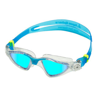 Kayenne Mirrored Swim Goggle