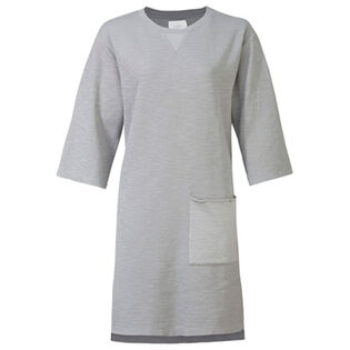 Women's Pocket Sweatshirt Dress