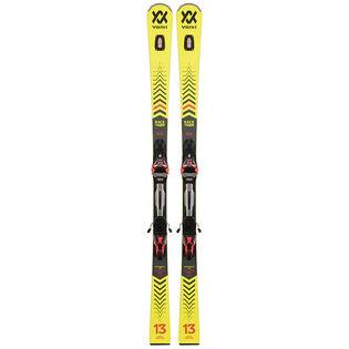 Racetiger SL Ski + Rmotion2 GW Binding [2021]