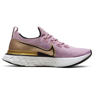 Women's React Infinity Run Flyknit Running Shoe