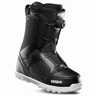 Men's STW Boa® Snowboard Boot [2020]