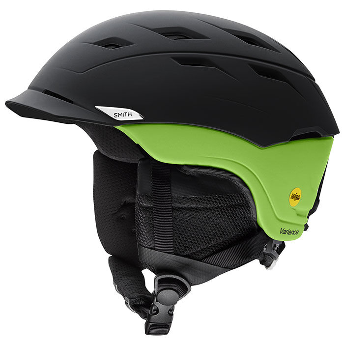 Variance MIPS® Snow Helmet