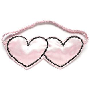 Women's Hearts Eye Mask