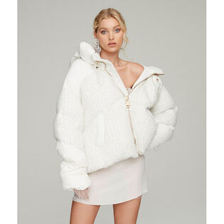 Women's Matignon Tweed Jacket