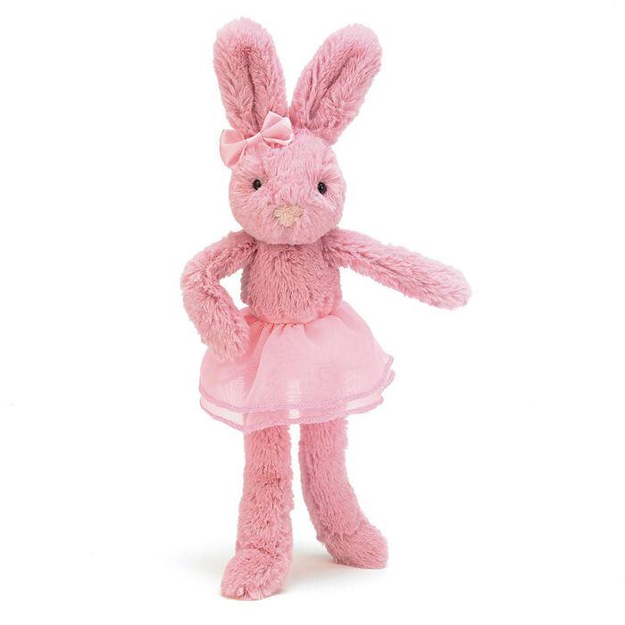 Tutu Lulu Pink Bunny (11