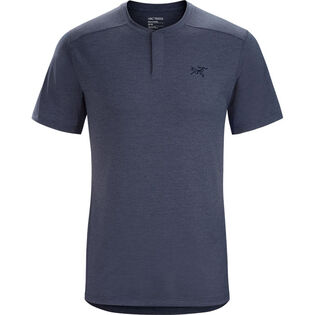Men's Kadem Henley Top