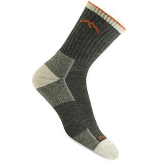 Men's Micro Crew Cushion Sock