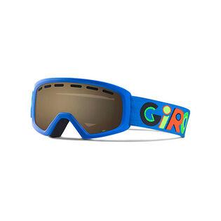 Juniors' Rev™ Snow Goggle