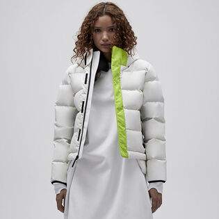 Women's 2L Cropped Puffer Jacket