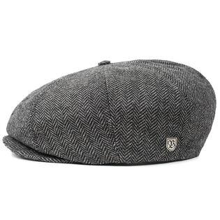 Unisex Brood Snap Cap
