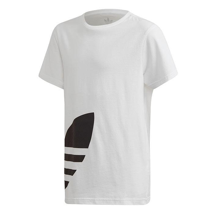 Junior Boys' [8-16] Big Trefoil T-Shirt
