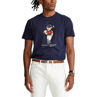 Men's Classic Fit Polo Bear T-Shirt