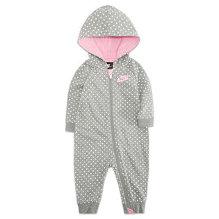 Baby Girls' [0-9M] Dot Jumpsuit
