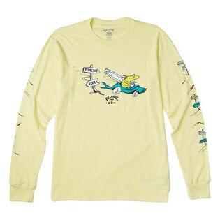 Boys' [4-7] Dr. Seuss Little Car Long Sleeve T-Shirt