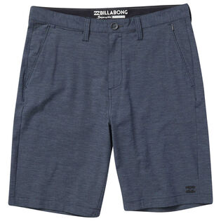 Mens' Crossfire X Submisibles Short