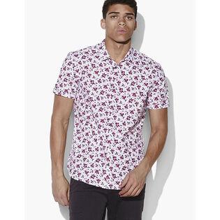Men's Jasper Floral Shirt