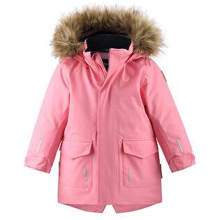 Kids' [2-5] Mutka Jacket
