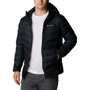 Men's Autumn Park™ Hooded Jacket