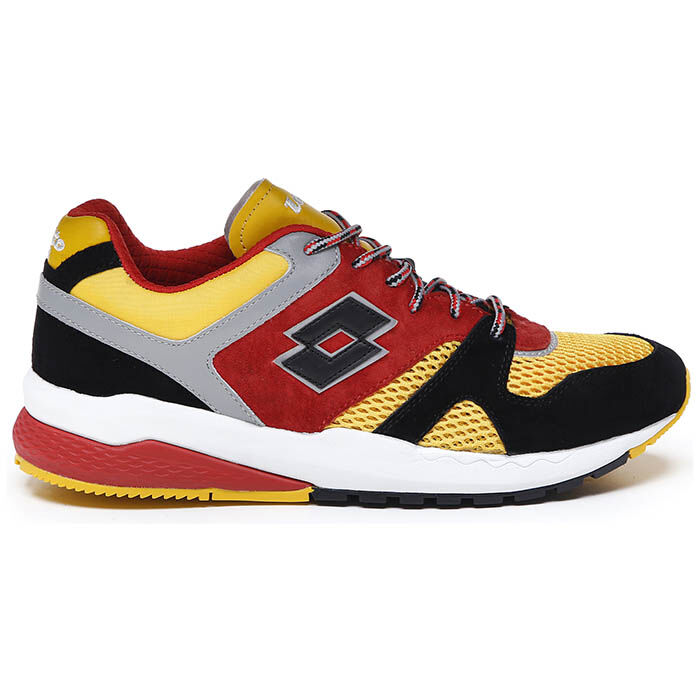 Men's Marathon Block Sneaker