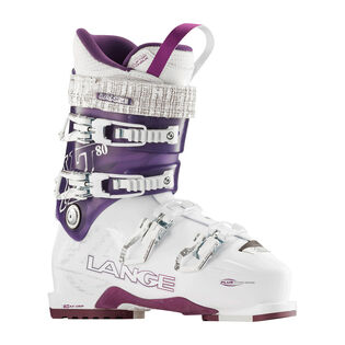 Women's XT 80 Low Volume Ski Boot [2016]