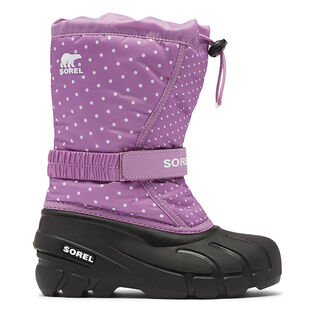 Juniors' [1-7] Flurry™ Print Boot