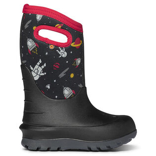 Kids' [10-3] Neo-Classic Spaceman Boot